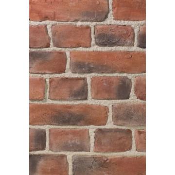 Плитка кирпич Red Brick